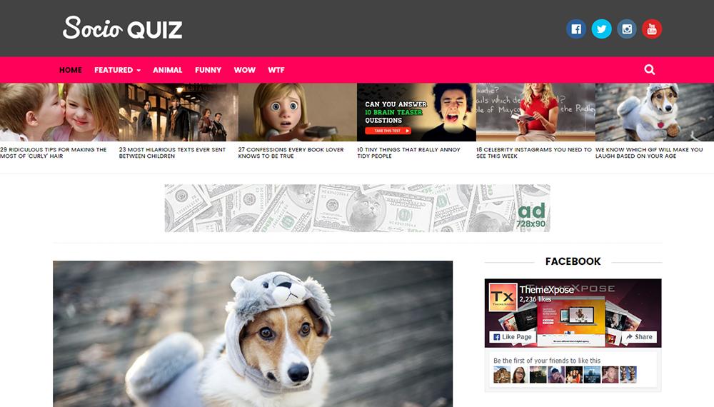 socio-viral-news-blogger-template-full-version